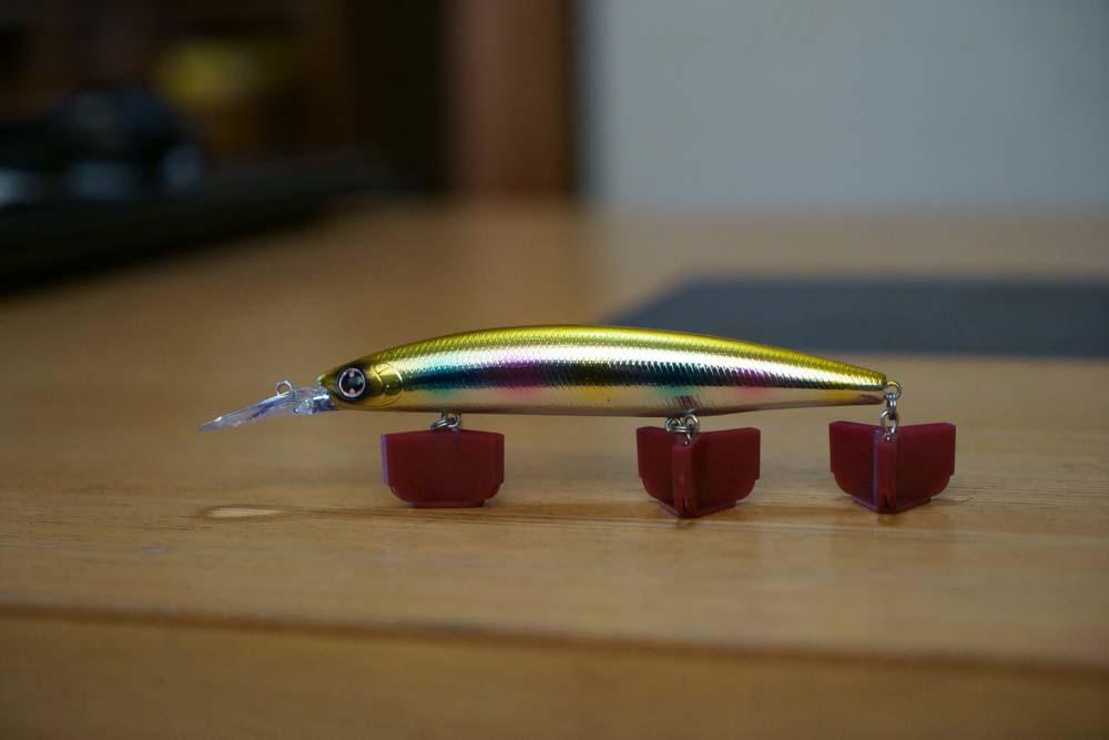セットアッパー125S-DRゴールドキャンディー